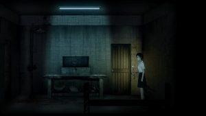 detention 官網