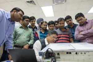 聯發科 印度工程師培訓