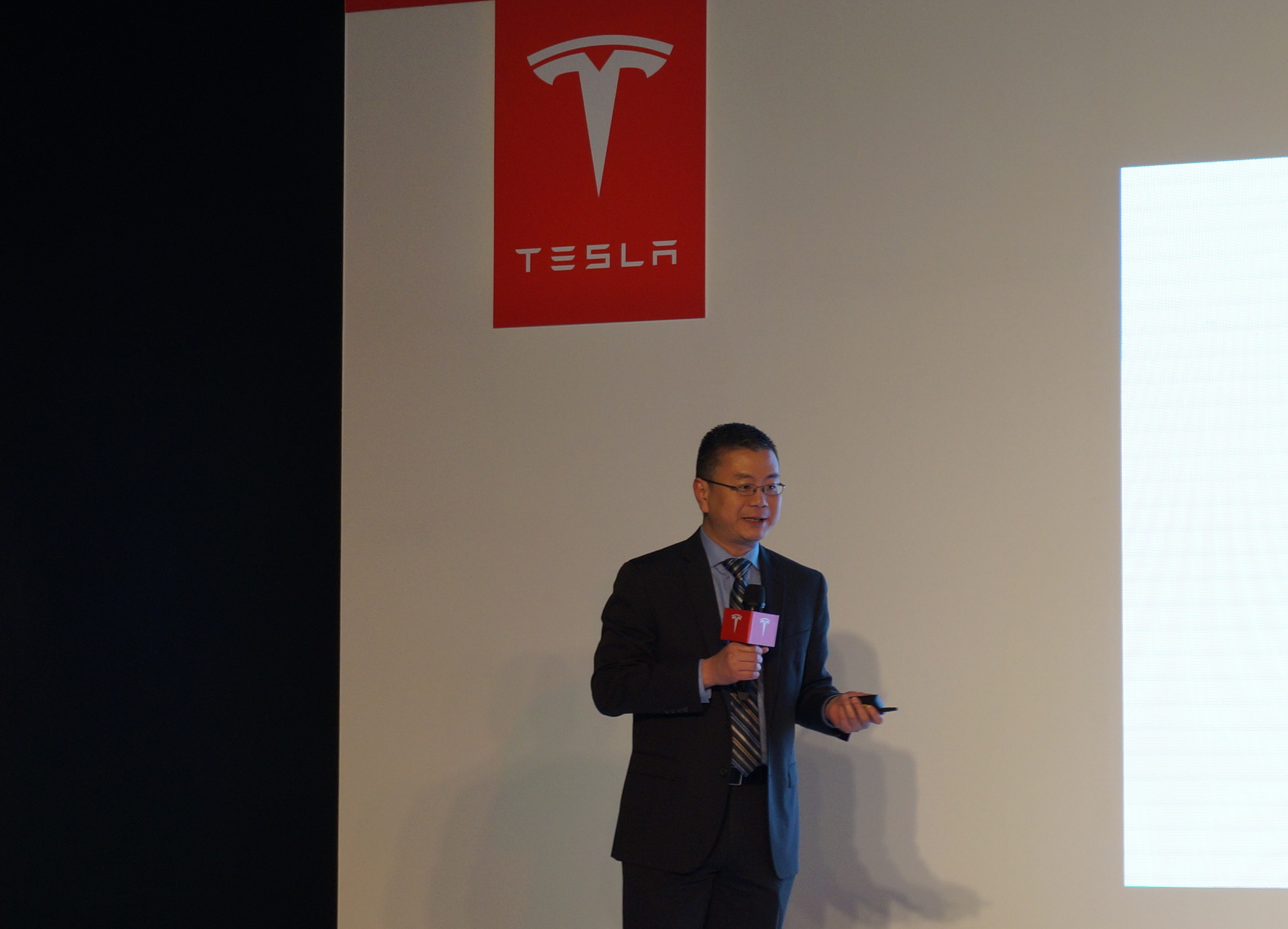 Tesla-asia-pacific-vice-president