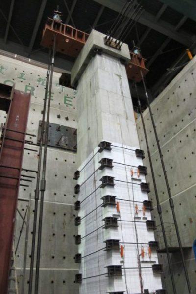 新型式預鑄節塊橋柱工法,顛覆傳統的模組化橋墩快速施工法