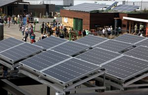 flickr:Dept of Energy Solar Decathlon
