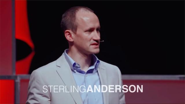 Photo Credit: TEDxTalks