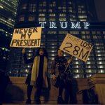 美人權組織向川普移民禁令提告,聯邦法官判決暫時停止遣送回國
