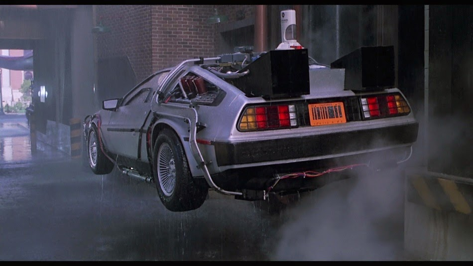 back to the future mise en scene Here's a list of 10 areas in which i think back to the future especially  while the  camerawork – the movement, the framing, the mise-en-scene.