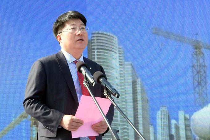 重慶成立人民幣千億級 IC 投資公司,扶植紫光