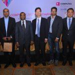 外貿協會 COMPUTEX 2017 印度接力記者會,大受好評