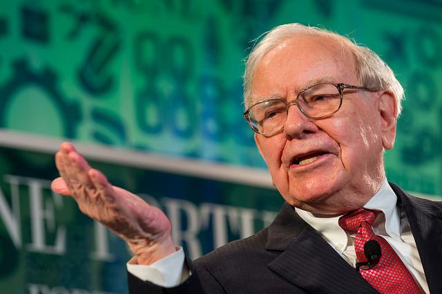 投資並非智商競賽,巴菲特:保持理性和穩定情緒才最重要
