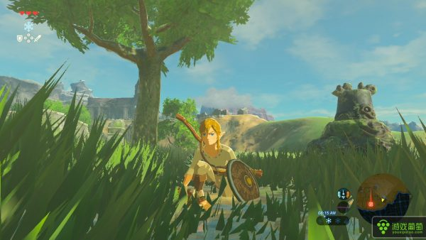 the-legend-of-zelda-breath-of-the-wild 4
