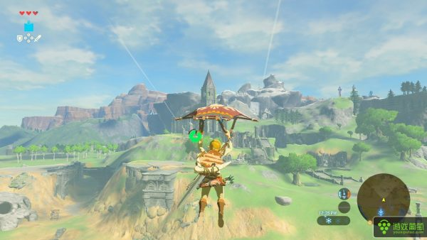 the-legend-of-zelda-breath-of-the-wild 2