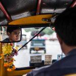 泰國當局禁 Uber,計劃推出政府版叫車 App