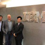 Hyperledger Fabric 架構已成熟,IBM 有信心:2017 是區塊鏈應用落實年