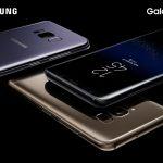 三星 Galaxy S8 南韓預售突破 55 萬支,不出意外將帶動手機事業復甦