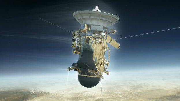 「卡西尼號」的圖片搜尋結果