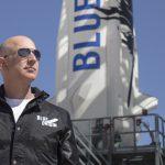 Blue Origin 官網