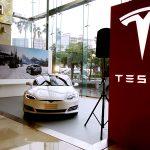 Tesla 跨出臺北,台中首次快閃店正式啟動