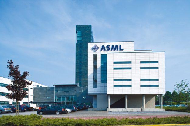 中國企業間諜案再一樁,ASML 遭中國籍員工竊取資料給中國公司