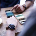宏碁攜手聯發科發表智慧手錶 Acer Leap Ware