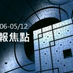 新報焦點(0506~0512)|競標一案,東芝首度反擊 WD;iPhone OLED 面板廠失火