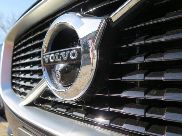 完成歷史任務,Volvo 將停止研發柴油引擎 - 華安 - ceo.lin的博客