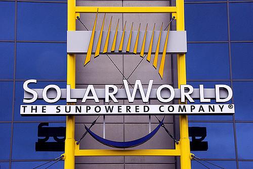 德國太陽能世界破產,創辦人歸咎於中國 - 華安 - ceo.lin的博客