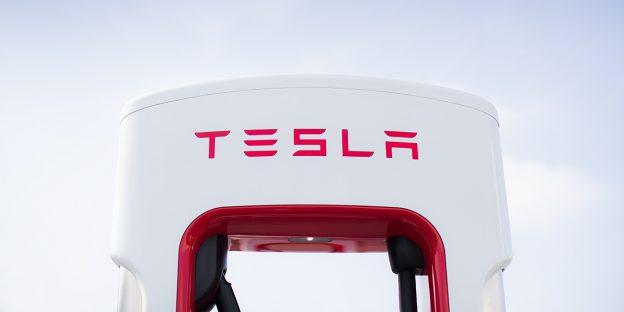 收費幾個月後,特斯拉超級充電站可能要恢復免費了 - 華安 - ceo.lin的博客