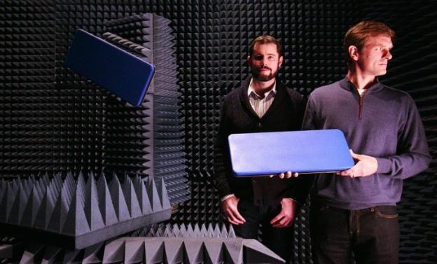無人機讓雷達火了,比爾蓋茲投資雷達新創公司 Echodyne - 華安 - ceo.lin的博客