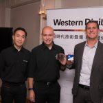 Western Digital 推出全球首款 64 層 3D NAND 技術消費性固態硬碟