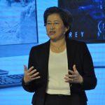 AMD 股價大漲 11%,亮點不只看財報