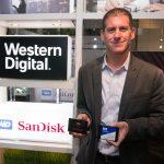 持續引領技術趨勢,滿足各種市場需求──Western Digital 消費性 SSD 資深總監 Eyal Bek 專訪