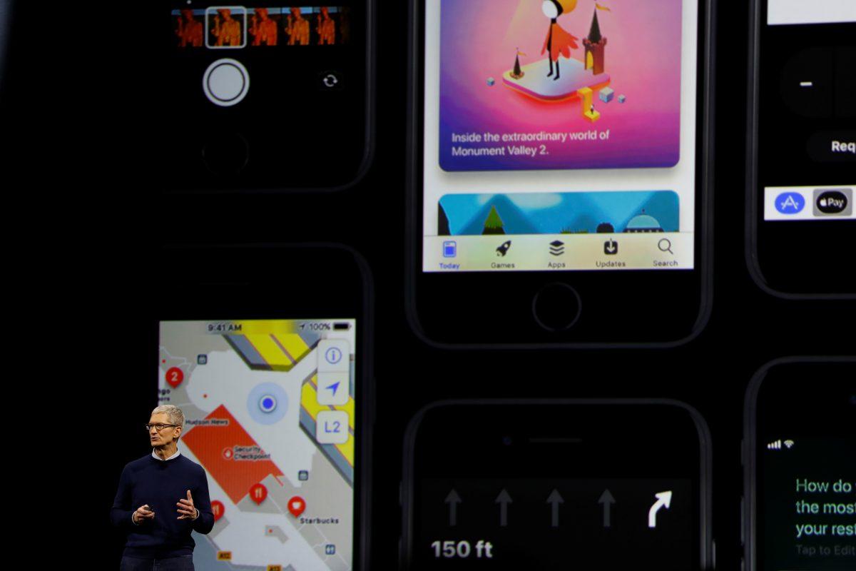 庫克:蘋果的 HomePod 將是音質優先的產品