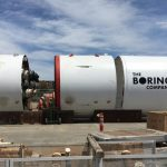 The Boring Company 官網