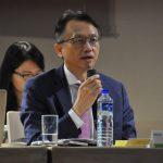 陳俊聖:宏碁持續強調創新發展,未來將逐步提高研發經費