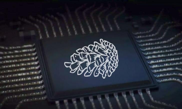 小米澎湃 S2 晶片試樣完成,預計第三季末採台積電 16nm 製程量產