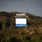 Yahoo 轉手後,旗下網路中立性信徒 Tumblr 只能消音