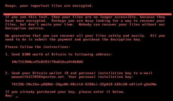 Petya病毒全球爆发Windows受害者上升中,预防自救看这里!