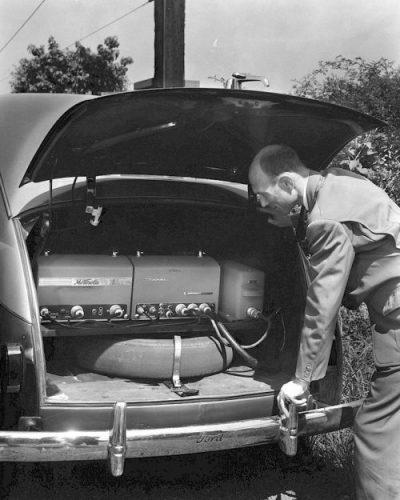 Vehicle Phone Systems : 手機原有機會提早 年普及,當年阻擋的公司反成最大推手 technews 科技新報