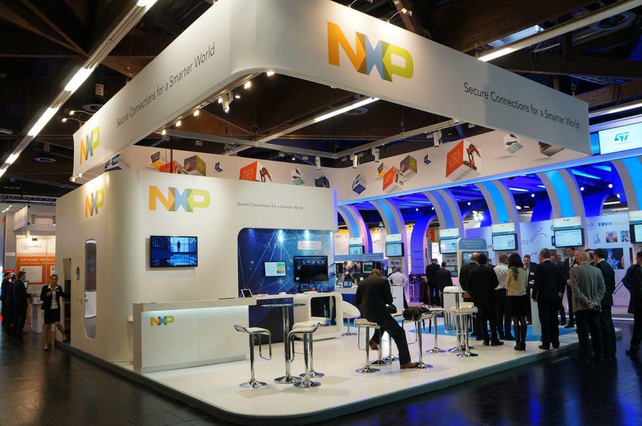 NXP Semiconductors FB