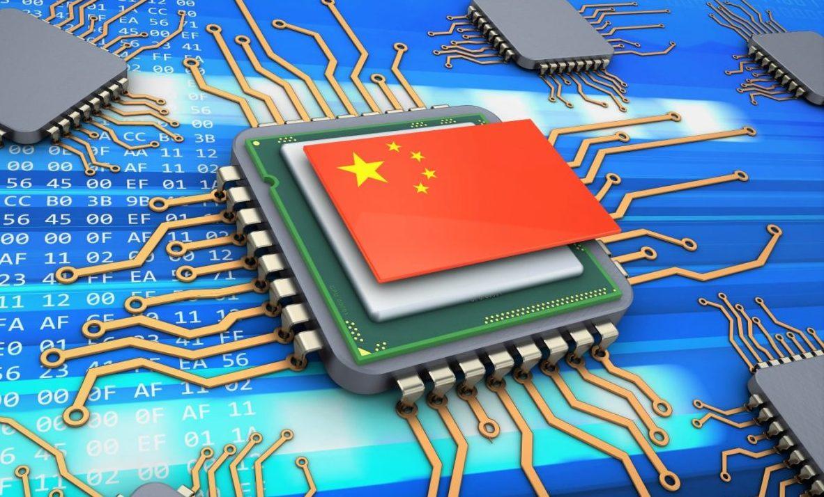 研究和调查:中国将需要至少5年的时间才能在先进芯片技术上取得进一步进展  科技新闻