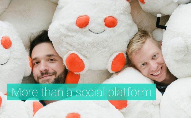 Reddit 傳獲騰訊投資 46 億元,未來言論自由遭疑