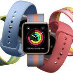 新款 Apple Watch 加入 LTE 晶片,Intel 將成供應商
