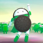 「Oreo 超人」搭配日蝕:Android 8.0 正式發表