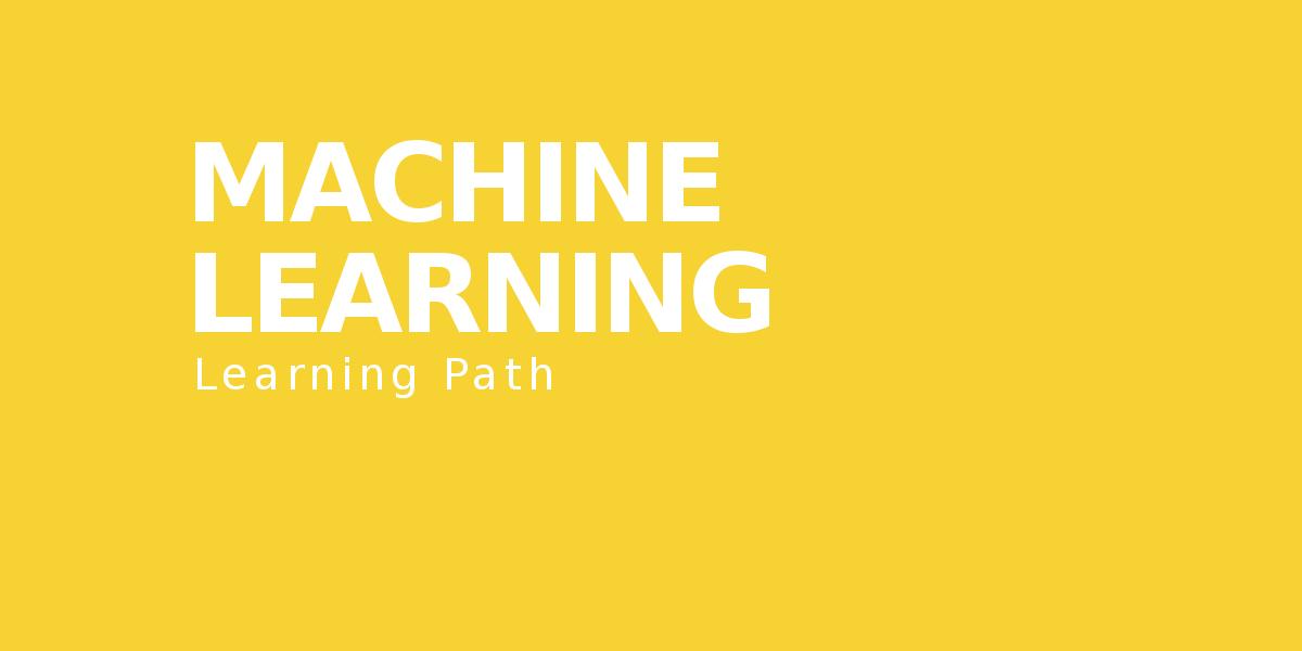 想成為機器學習工程師?這份自學指南值得你收藏