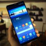 Galaxy Note 8 拆解報告出爐,電池留有足夠空間更安全