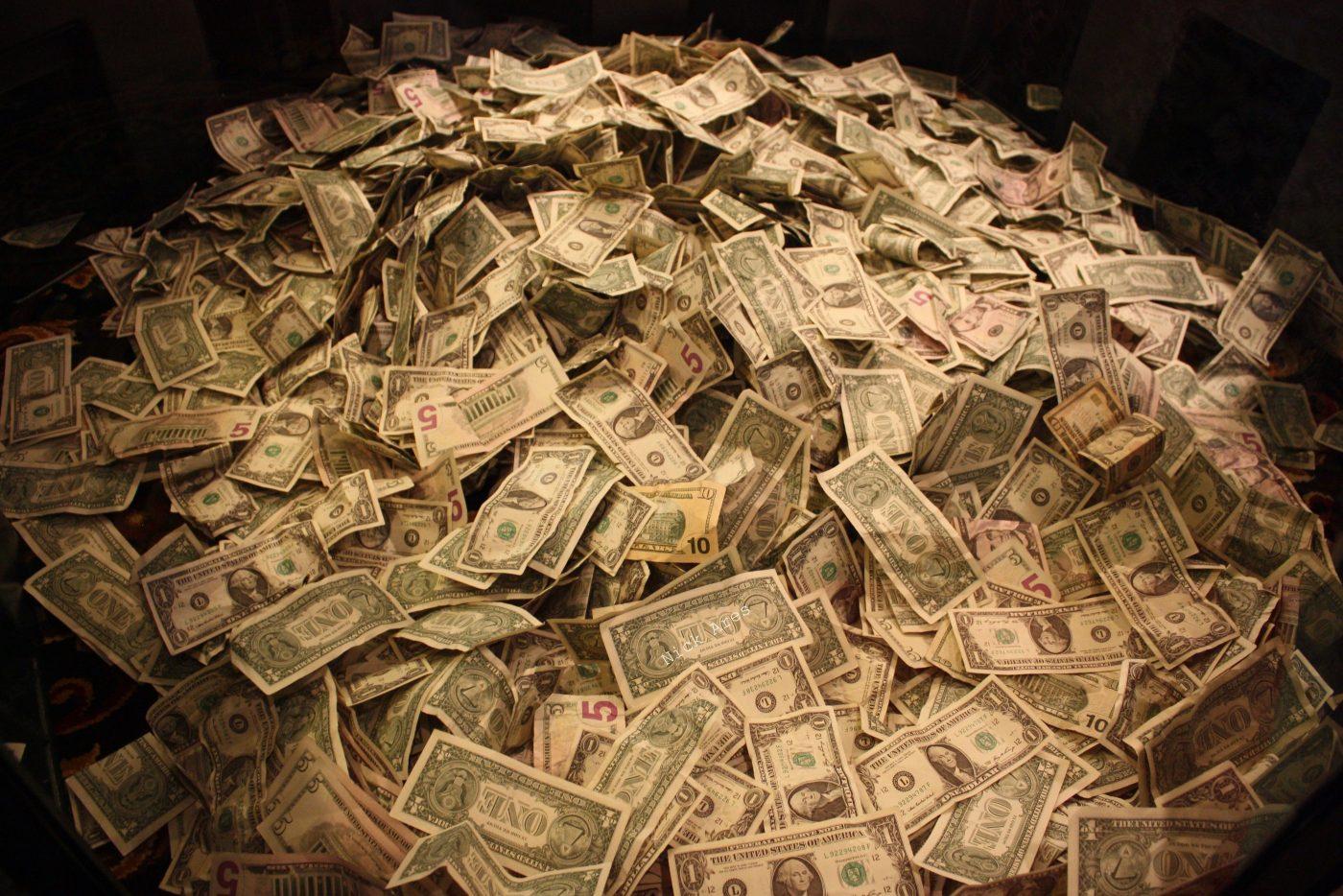 開放政治獻金再起,鍵盤監督政治人物的花費和捐款