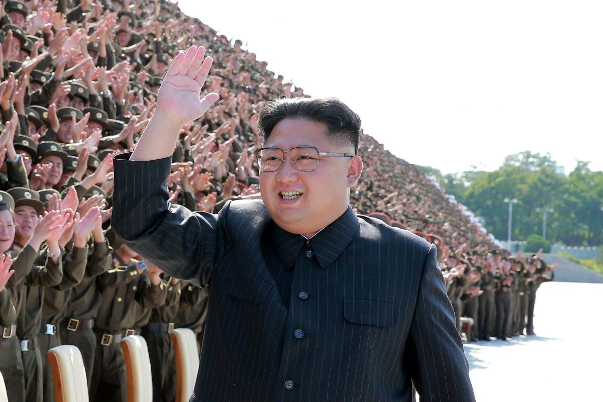 金正恩六度核試爆,錢到底從哪來?