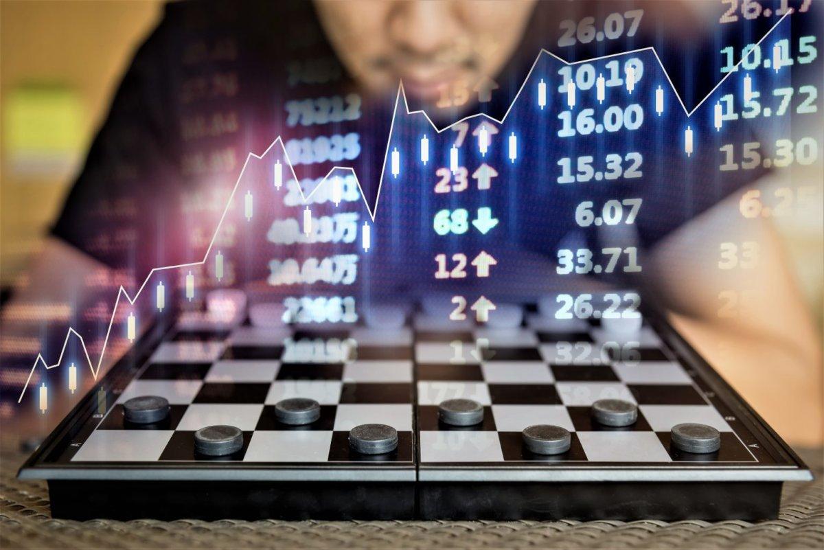 【金融科普】投資新手最想問的問題,怎看反轉訊號?(底部型態篇)
