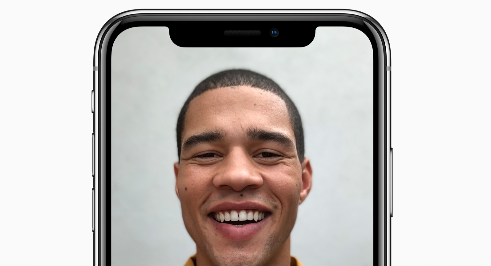 iPhone X 的 Face ID 臉部辨識技術解析:從感光元件到 3D 立體影像感測原理
