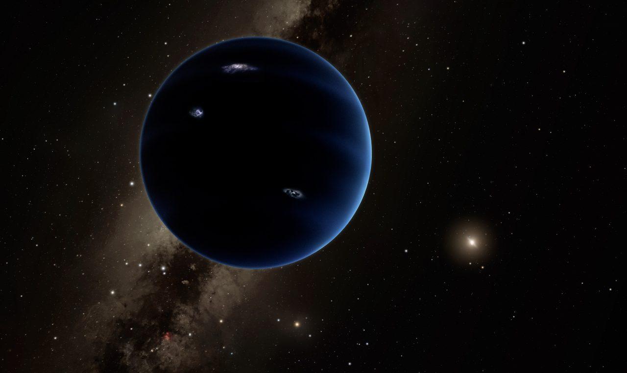 支持第九行星存在的新證據:天文學家發現最極端的海外天體