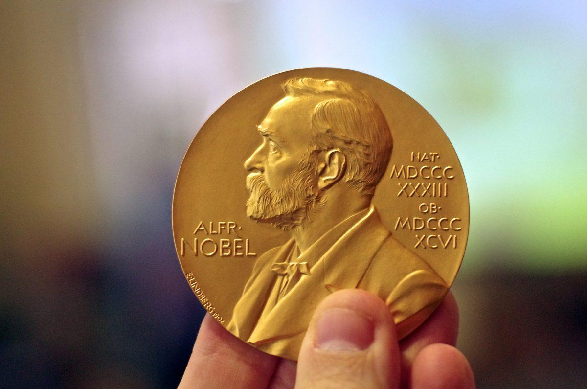 天才只有一個,那些諾貝爾科學獎荒謬的二三事