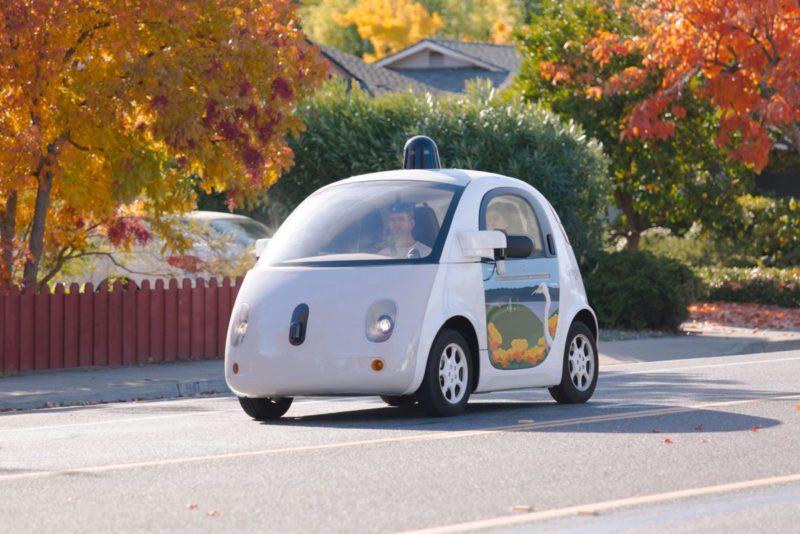 5G 時代最「有感」應用,車聯網進入黃金發展期